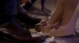 Her Lovely Heels