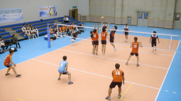 Thumping Spike 2